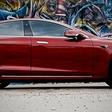 Kun je in een Tesla naar Berlijn rijden? We namen de proef op de som