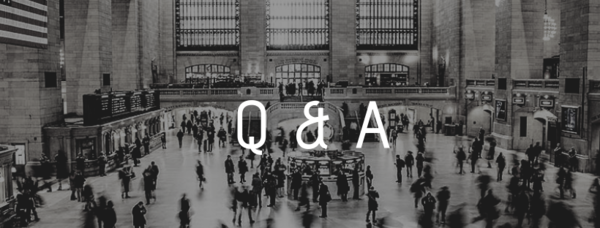 What do you look for an investment? How long should a founder be without salary? And other Q&A at andrewchen