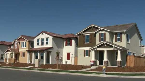 Sacramento third worst city for first-time homebuyers, study says