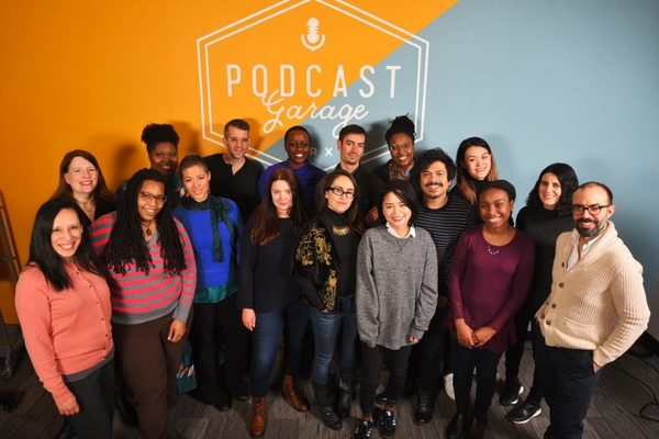 Google is Looking for Podcasters and Creators of Color for 2019 - Black Enterprise