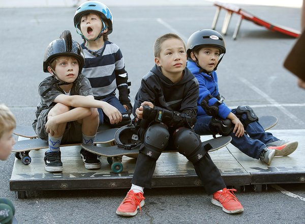In the race to get spots in SF's summer day camps, both parents and kids come up short - SFChronicle.com