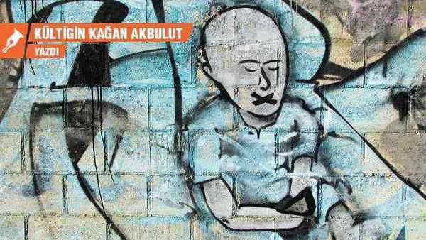 Artık sansürü değil, otosansürü konuşmalıyız - Kültigin Kağan Akbulut