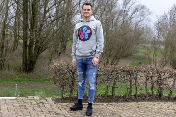 Wilhelmina'26 zeker niet het eindpunt voor Martijn Knoop