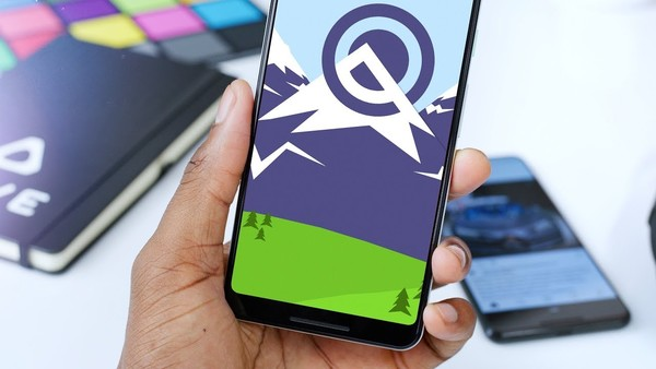 Top 5 Android Q Features!