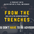 You don't HAVE to do advisory | From the Trenches