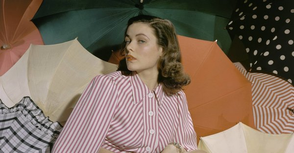 Vintage Hollywood Photos Are The Spring Style Inspiration You Need | HuffPost Life