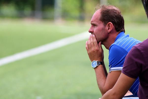 Gert-Jan Potters wordt trainer van Kozakken Boys 2 | Regio-Voetbal