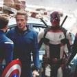 Fan stopt Deadpool alvast in Avengers: Endgame - WANT