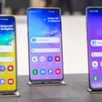 Galaxy S10 verdrievoudigt marktaandeel Samsung in China - WANT