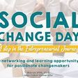 Social Change Day: A Step in the Entrepreneurial Journey