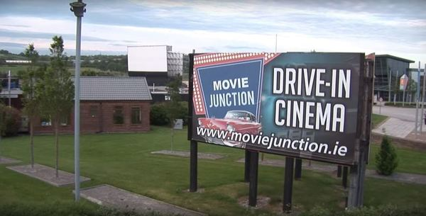 It's the 'end of the road' for Ireland's first drive-in cinema as Movie Junction heads for liquidation | Fora