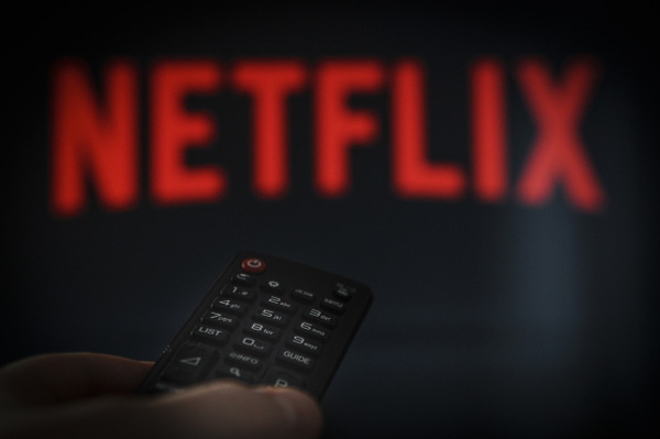 Netflix Reaches Tipping Point As New Originals Outpace Acquired Titles – Study | Deadline