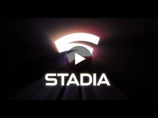 Google Stadia - Google Assistant Demo