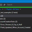 Dynamics 365 - Unit Tests for Plugins