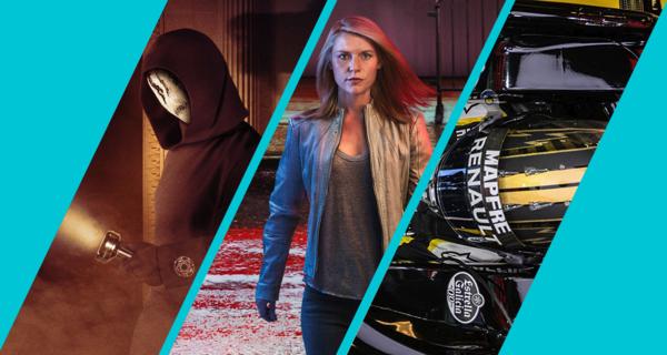 Netflix: de 20 populairste films en series van week 12 - WANT