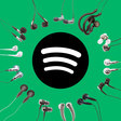 Spotify Wants You to Listen to More Podcasts, Less Music