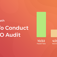 12 Dead Simple Steps To Complete Your First SEO Audit for Free with Rank Math » Rank Math