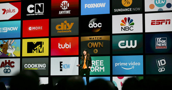 Why Netflix Won't Be Part of Apple TV