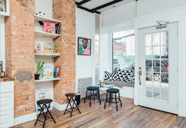 Support your local bookstores: like this Latinx-owned space in Brooklyn