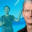 Pijnlijk betrapt: Huawei topvrouw gebruikt stiekem Apple - WANT
