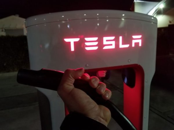 How A Tesla Can Save You Thousands Of Dollars