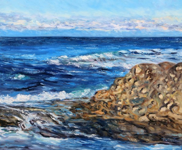 Catching Our Breath by Terrill Welch | Artwork Archive