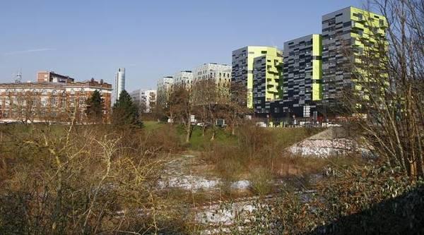 La métropole marque un point dans le dossier de l'aménagement de Saint-Sauveur - Metropool ...