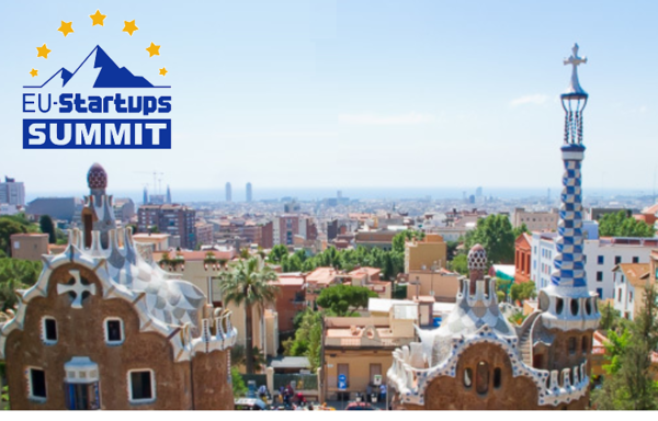 EU-Startups Summit 2019