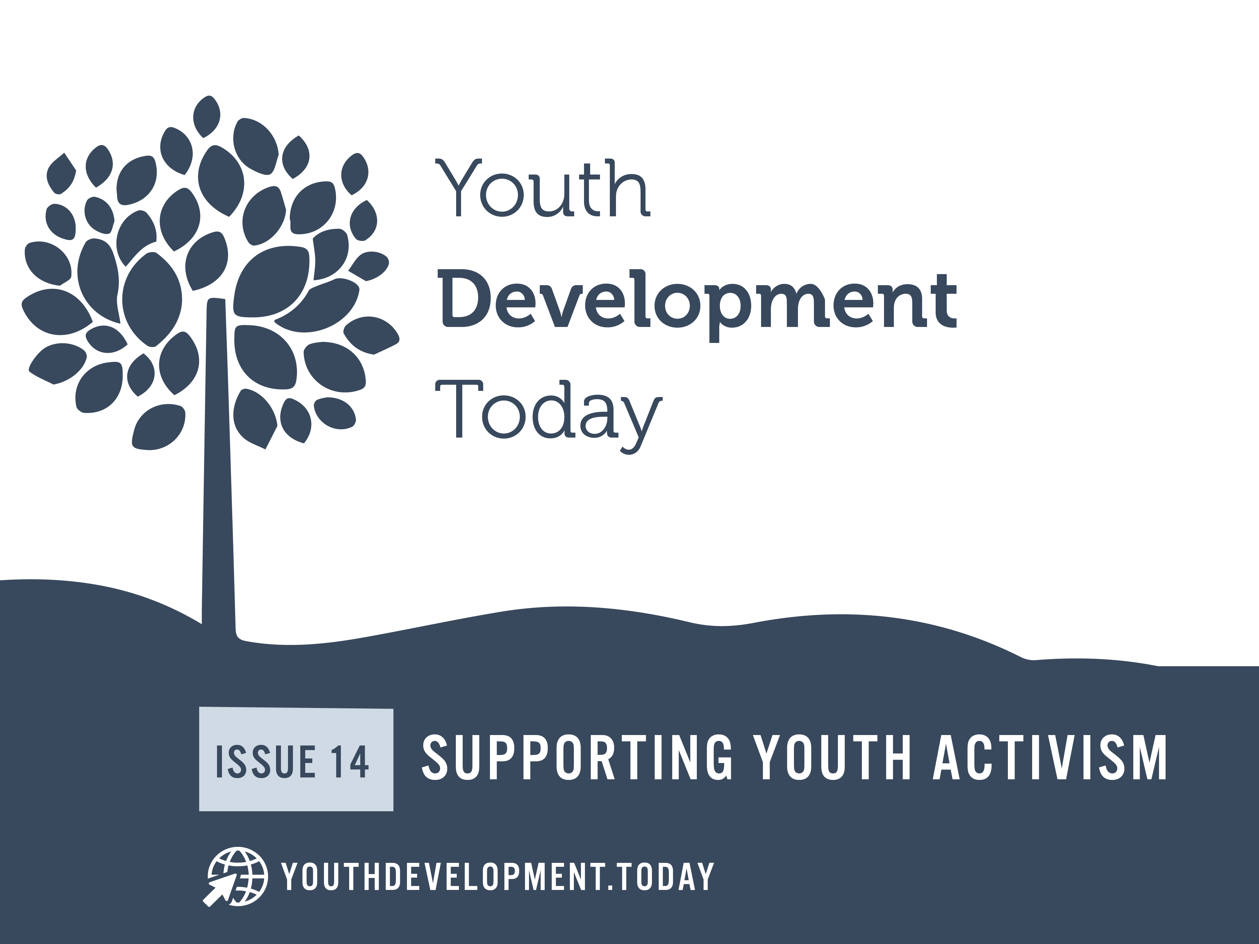 Issue 14: Supporting Youth Activism