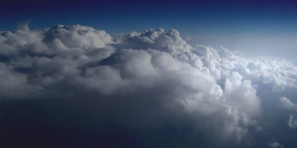 Climate change could kill clouds