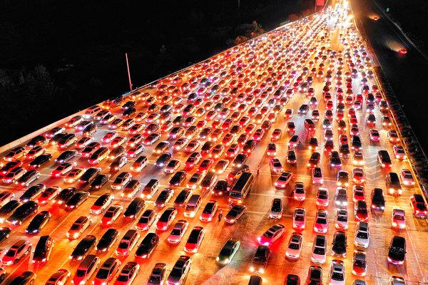 Global Electric-Car Showdown in China