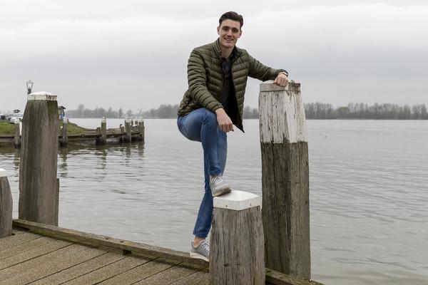 Woudrichem-spits Yoeri Duyzer: 'We moeten nog constanter worden'