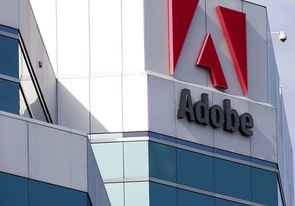 Adobe to Unveil Software Platform, Taking on Salesforce