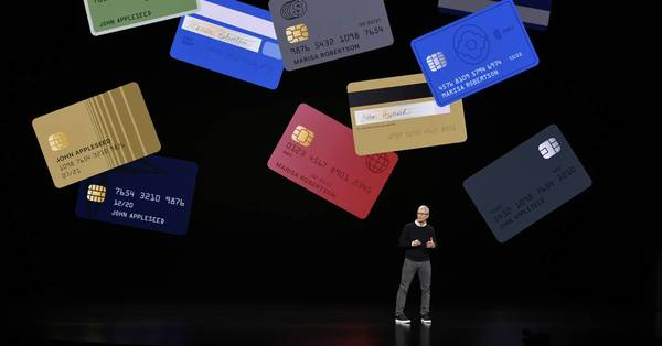 Is Apple Card the future of finance or just a fancy Mastercard?