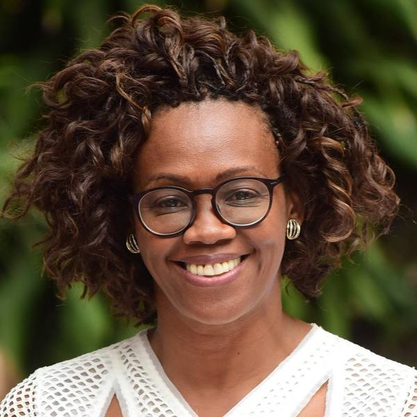 Meet  Costa Rica's first female vice president of African descent