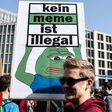 Article 13: Memes exempt as EU backs controversial copyright law