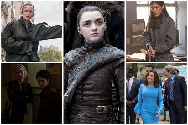Calendario de Series: estrenos y regresos de abril de 2019