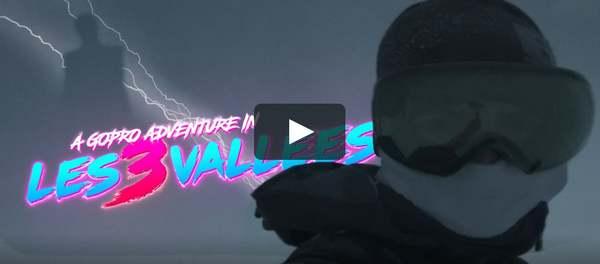 Dieses Gopro-Drohnen-Video zeigt großartige Schnitte
