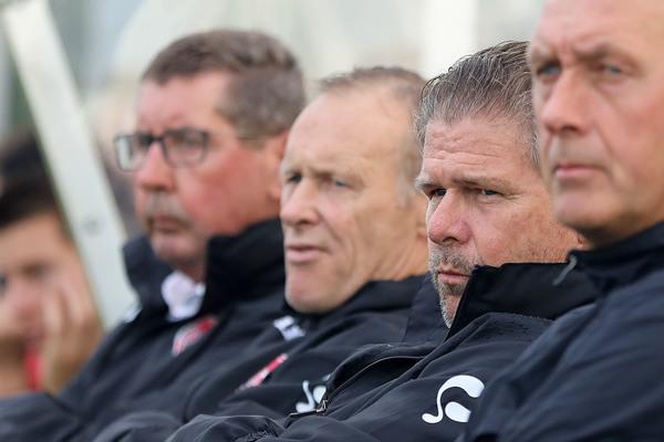 Frans Adelaar keert terug als trainer van SteDoCo | Regio-Voetbal