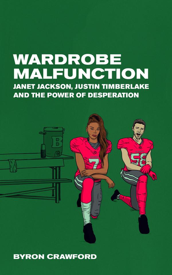 Cover by Theotis Jones