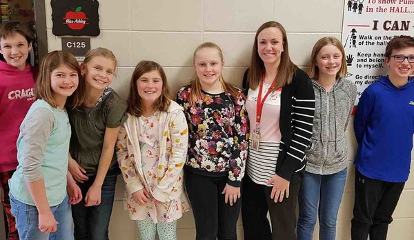 Fifth Graders Launch Their Own Kindness Club at School – and Bullied Kids Are Already Benefiting