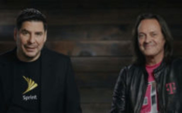 Some states may file lawsuit to block T-Mobile-Sprint merger