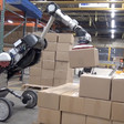 Boston Dynamics' updated Handle robot will beat you at warehouse Jenga - The Verge