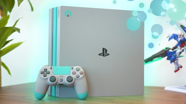 The Ultimate UAC PS4 Pro!