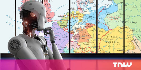 5 European companies that are (really) advancing AI