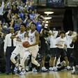 This was the world's reaction to Duke almost losing to UCF in the second round of the NCAA tournament   NCAA.com