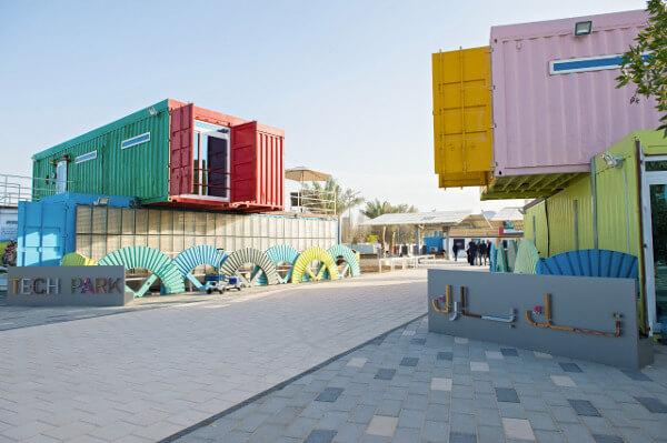 UAE's Masdar City launches new hub for tech startups | TahawulTech.com