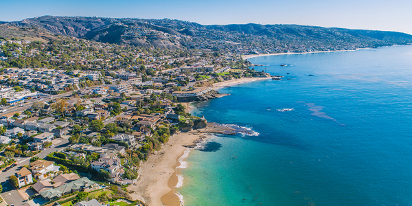 Where to Find the Best Classic Beach Towns in California