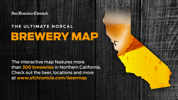 Ultimate NorCal Brewery Map: Guide to Northern California beer