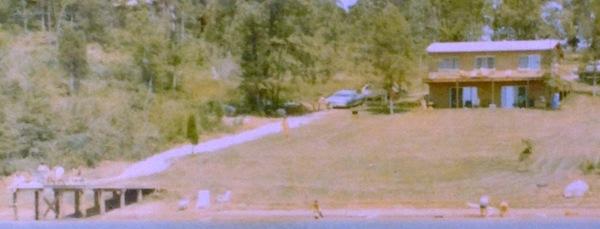 LeFever's Leisure Lair 1965-ish
